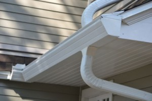 Rain Gutters In Richmond Gutter System Installation
